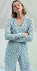 LANG Yarns Soft Cotton Vest