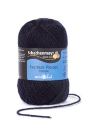Schachenmayr Fashion Pieces - 00259 Nachtblau Intense