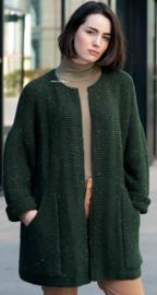 Katia Merino Tweed Vest
