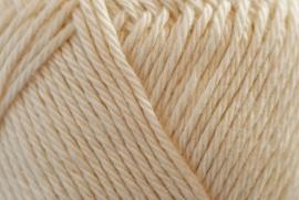 Cotton 8 - 501 Creme