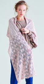 Rowan Silky Lace Omslagdoek Dupion
