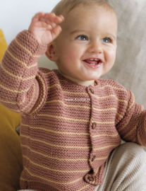 Katia Concept Cotton in Love Babyvest