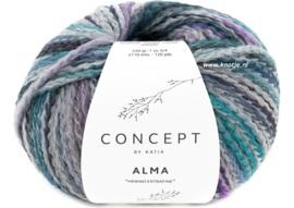 Katia Concept - Alma