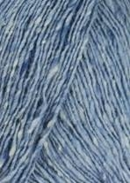 LANG Yarns Donegal - 0033 Licht Blauw
