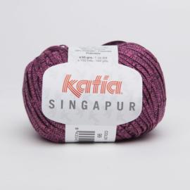 Katia Singapur - 99 Paars