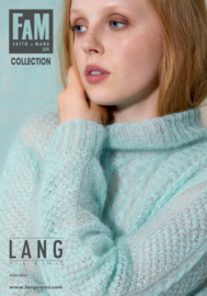 LANG Yarns FaM 259 Collection