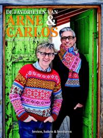 De favorieten van Arne & Carlos - Haken, Breien & Borduren