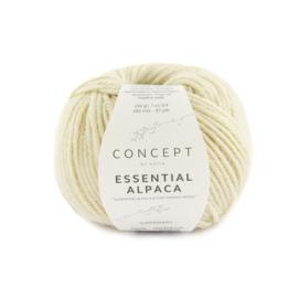Katia Concept - Essential Alpaca 71 Ecru