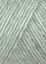 LANG Yarns - Jawoll Superwash 0023 Licht Grijs