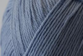 Cotton 8 - 651 Lila