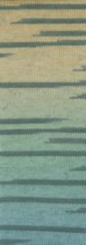 LANG Yarns - Jawoll Twin Socks 0513 Aqua - Bruin