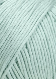 LANG Yarns - Soft Cotton - 0072 Licht Blauw
