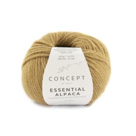 Katia Concept - Essential Alpaca 73 Camel