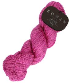 Rowan - Moordale - 14 Berry Pink