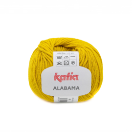 Katia Alabama - 66 Mosterdgeel