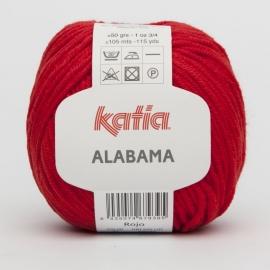Katia Alabama - 32 Rood