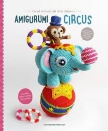 Amigurumi Circus - Samengesteld door Joke Vermeiren