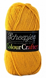 Scheepjes Colour Crafter - 1709 Burum