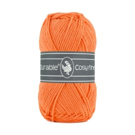 Durable Cosy Fine - 2194 Orange
