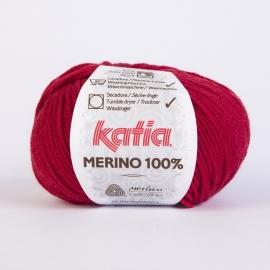 Katia Merino 024 - Robijnrood