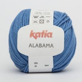 Katia Alabama - 40 Blauw