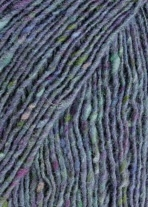 LANG Yarns Donegal - 0046 Jeans