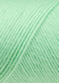 LANG Yarns - Jawoll Superwash 0358 Mint