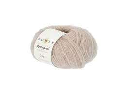 Rowan - Alpaca Classic 116 Soft Satin