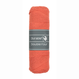 Durable Double Four - 2190 Coral