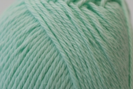 Cotton 8 - 663 Mint Groen