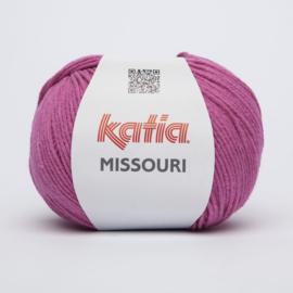 Katia Missouri - 22 Fuchsia