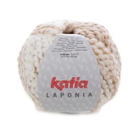 Katia Laponia - 203 Beige-Ecru