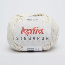 Katia Singapur - 81 Ecru