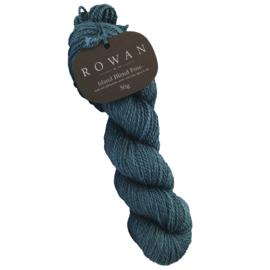 Rowan - Island Blend Fine 110 Tungsten