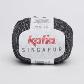 Katia Singapur - 96 Zwart