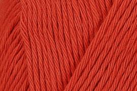 Schachenmayr Organic Cotton - 00030 Rood