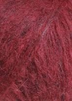 LANG Yarns Malou Light - 0062 Donker Rood