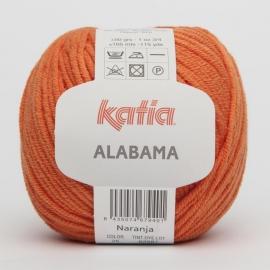 Katia Alabama - 25 Oranje