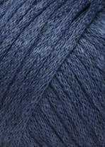 LANG Yarns Lino - 0010 Donker Blauw