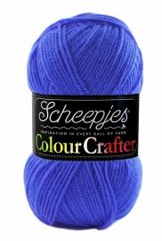 Scheepjes Colour Crafter - 2011 Geraardsbergen