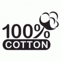 100% Katoen