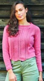 Rowan Cotton Cashmere Trui Amure