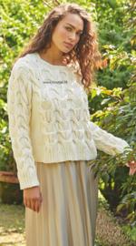 ROWAN Handknit Cotton Trui Calico