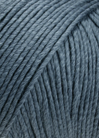 LANG Yarns - Soft Cotton - 0034 Jeans