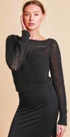 ROWAN Handknit Cotton Trui Lexia