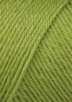 LANG Yarns - Jawoll Superwash 0116 Olijf Groen