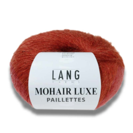 Lang Yarns - Mohair Luxe Paillettes