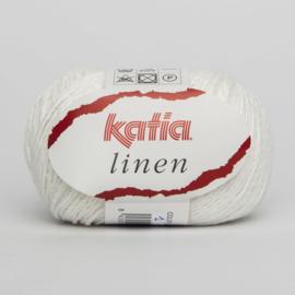 Katia Linen - 01 Wit