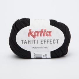 Katia Tahiti Effect - 208 Zwart