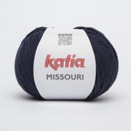 Katia Missouri - 05 Donker blauw